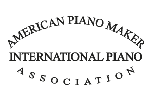 Accordatore American Piano Maker International Association