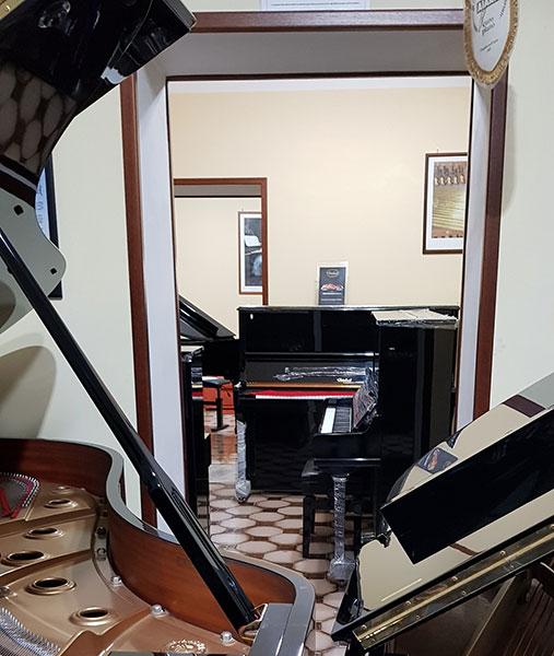 Vendita strumenti musicali a Benevento