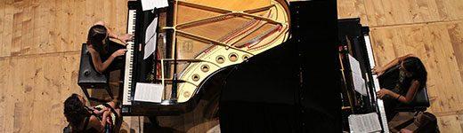 Noleggio per concerti in Campania
